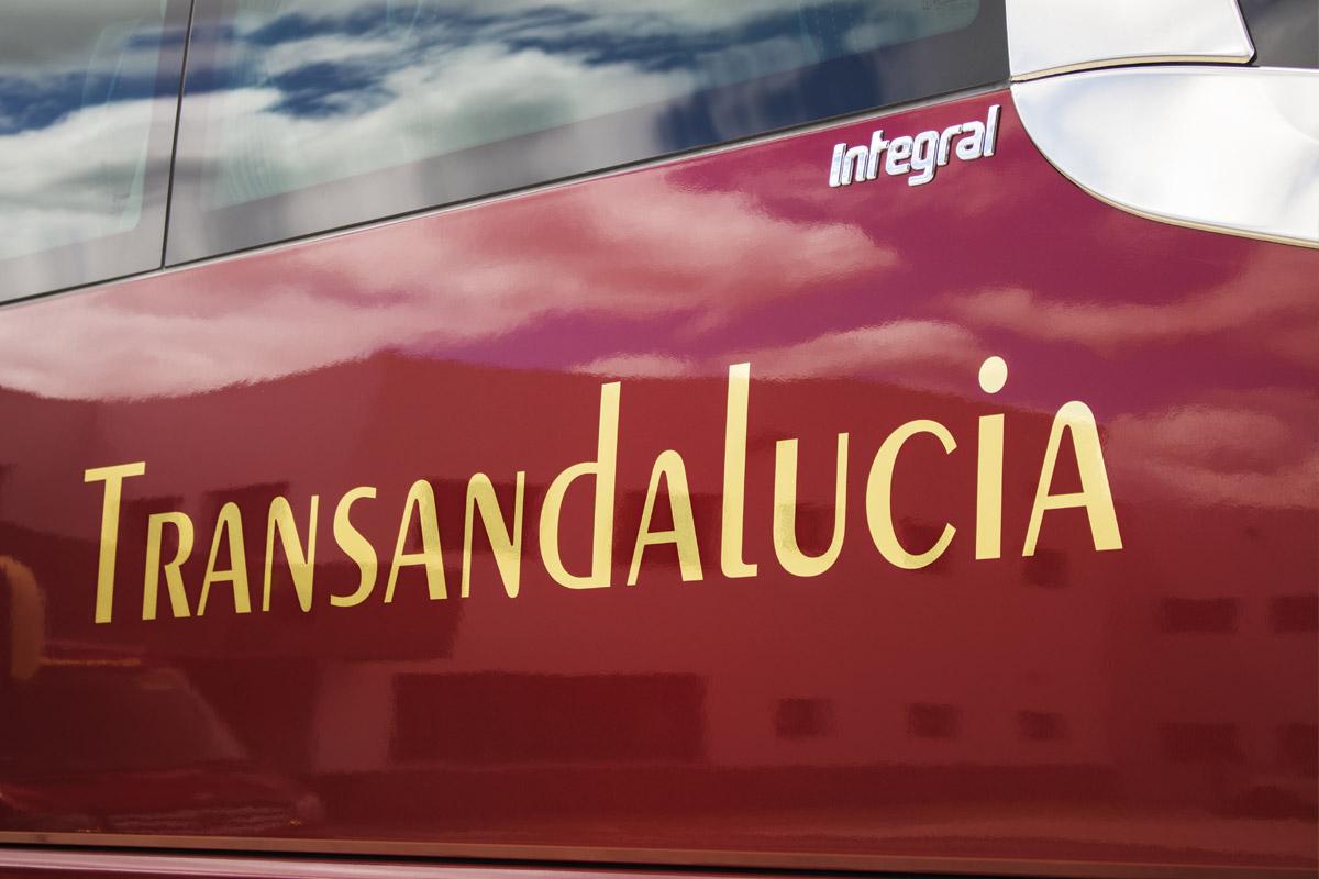 AUTOCARES TRANSANDALUCIA